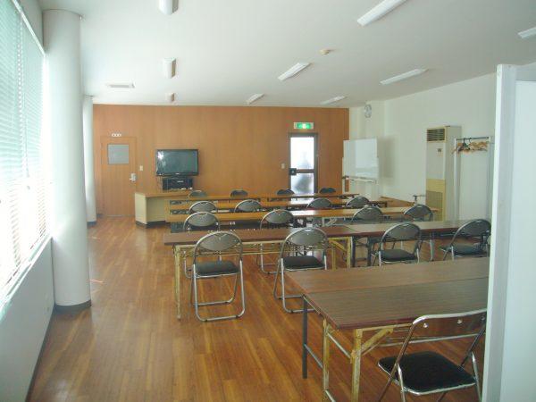 東京都江戸川区 オフィス(会議室)