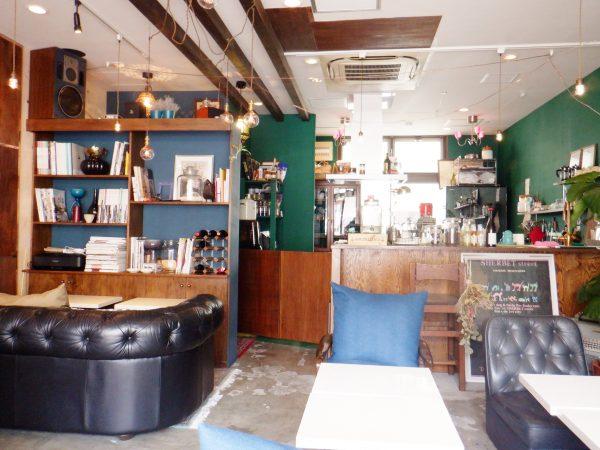 千葉県市原市 カリーカフェ